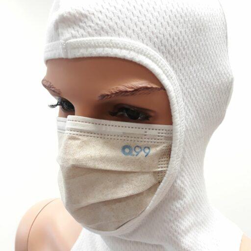 Antibakteriální rouška (5)